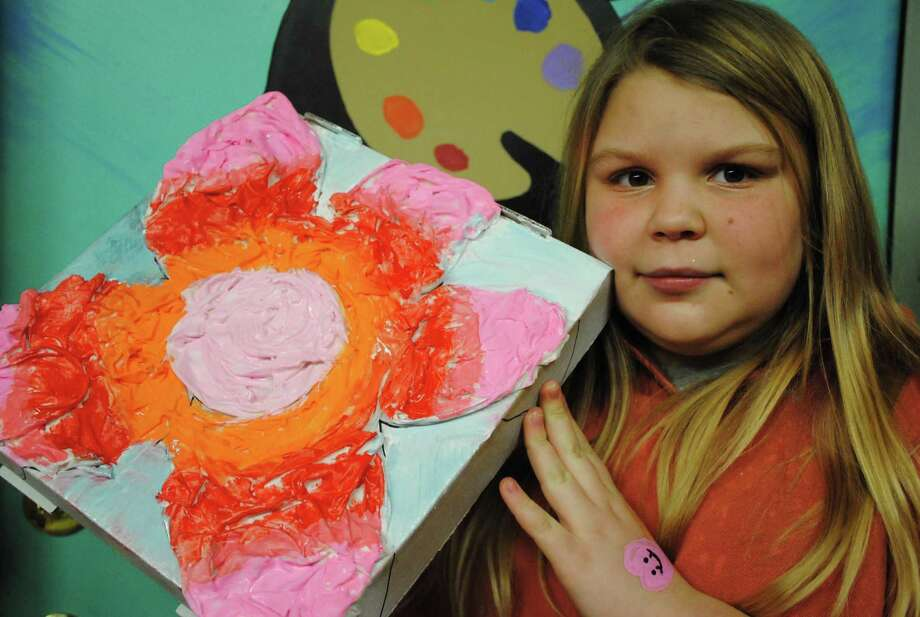 Epoch Arts is offering a wide variety of artistic classes and programs this spring for Pre-K-12 as well as adults, including art, animation, acting, art club, improv and other creative sessions. Epoch also has a daytime preschool class and an adult art class.To register and see all descriptions go to www.epocharts.org or give us a call at 860-365-0337. Classes are held at 27 Skinner Street, East Hampton and begin March 11, run for 8 weeks and end with a special share day. Photo: Contributed Photo