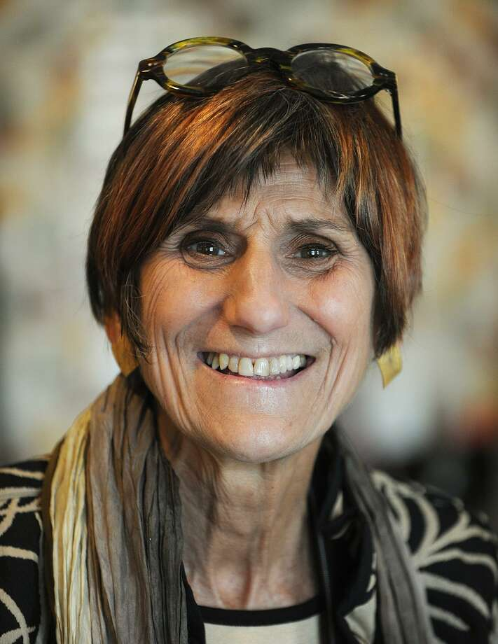 U.S. Rep. Rosa DeLauro during her visit to the Riverdale Diner in Shelton, Conn. on Wednesday, October 8, 2014. Photo: Brian A. Pounds / Brian A. Pounds / Connecticut Post