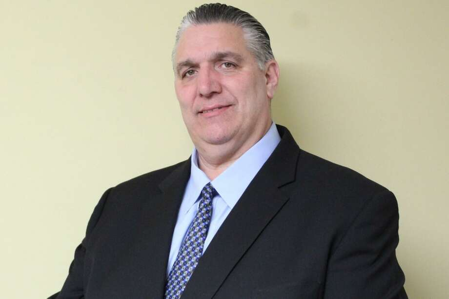 "East Haven Republican Town Council member Steven ""Big Steve"" Tracey Photo: Contributed Photo"