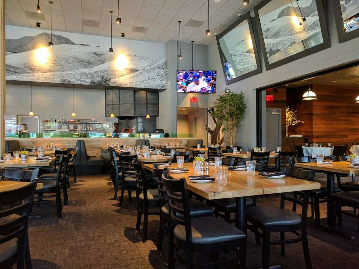 MoMo's Walnut Creek has closed after two years in business.