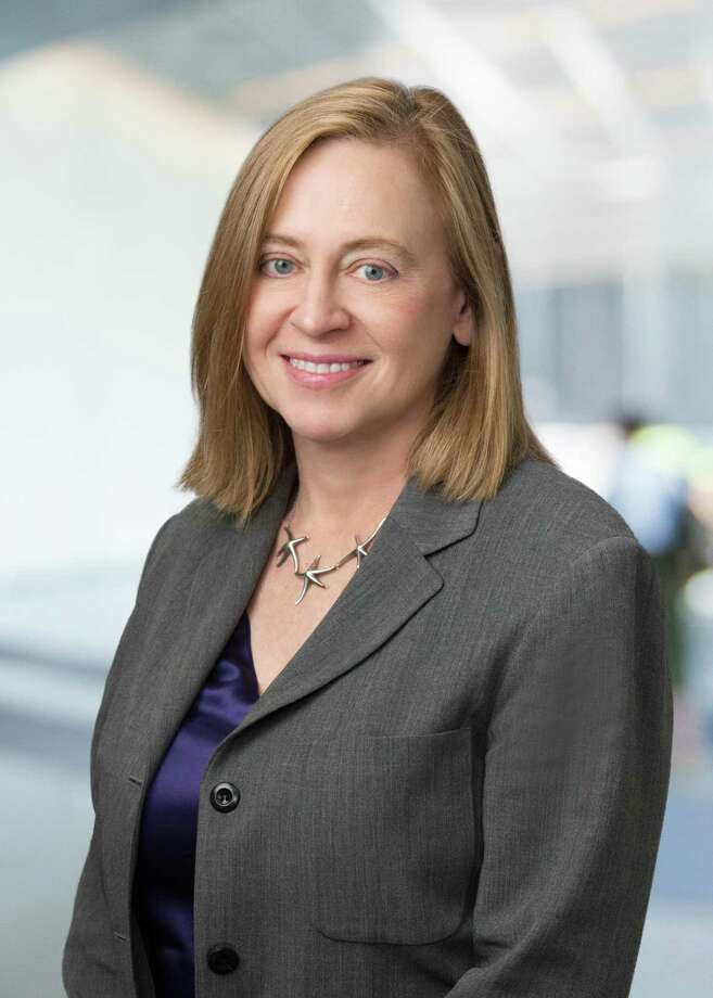 Susan V. Sample, Munsch Hardt, has joined the law firm as ashareholder in its tax practice. Sample is mayor of West University Place. Photo: MunschHardt / Copyright 2019, Gittings