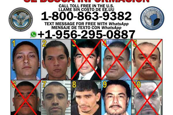 Tips lead to arrest of Gulf Cartel leader in Mexico, border