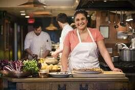 "Samin Nosrat's new Nexflix show ""Salt Fat Acid Heat"" attempts to make cooking a more intuitive experience."