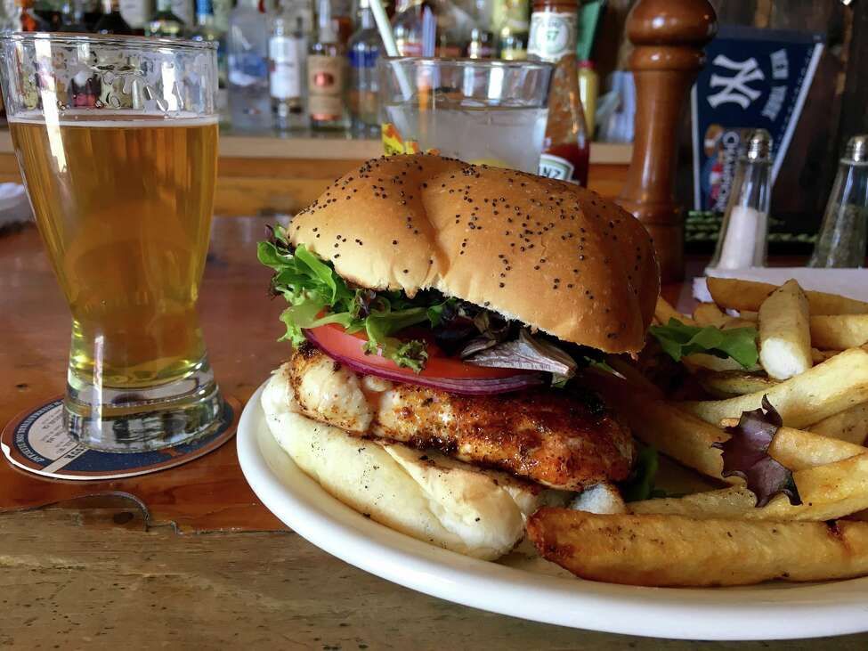 Click through the slideshow to see the oldest restaurants in Rensselaer County. The Ale House, Troy