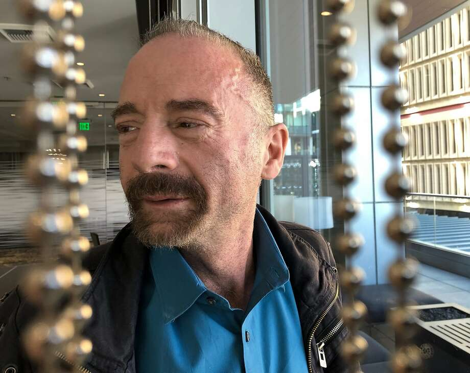 "Timothy Ray Brown, also known as the ""Berlin patient,"" was the first person to be cured of HIV infection more than a decade ago. Photo: Manuel Valdes / Associated Press"