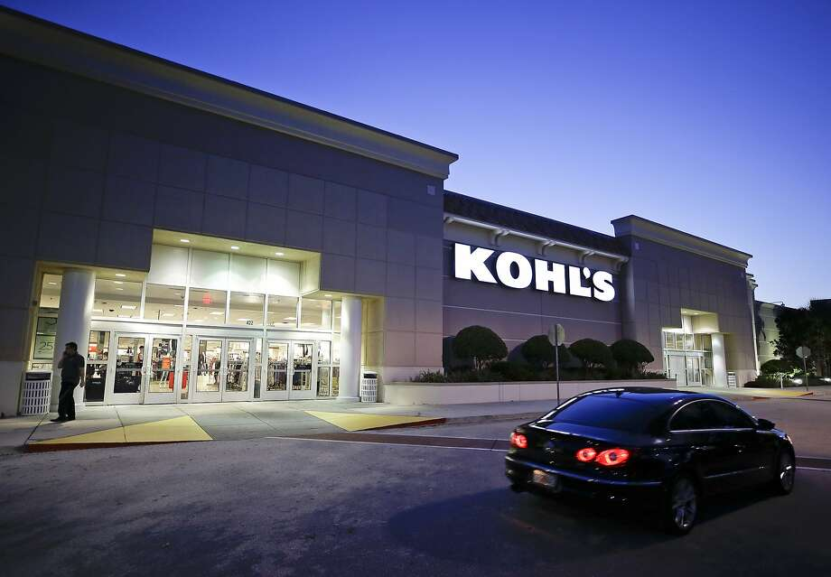 c30422f404782 Kohl s is shrinking its stores and adding Planet Fitness gyms - New ...