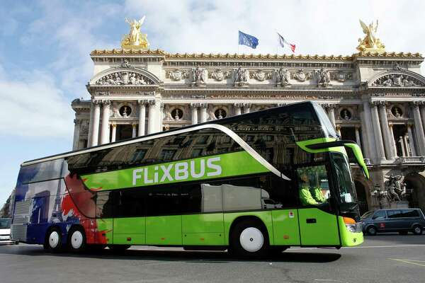 Houston To San Antonio >> Flixbus The Latest Player In Gulf Coast Bus Service With Houston