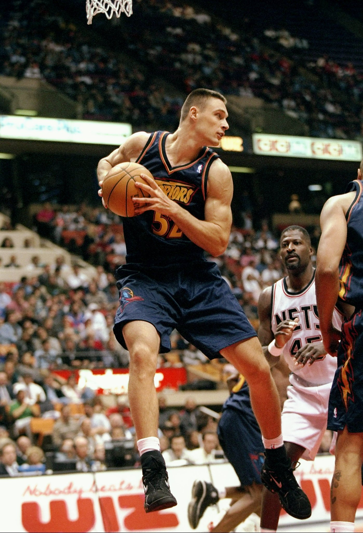 8ba882bb2ce9 Sports Team  New Jersey Nets Gallery - Times Union