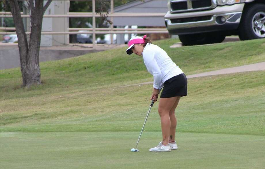 TAMIU finished last out of 15 teams Tuesday at the Rattler Invitational in San Antonio which was shortened to one round due to inclement weather. Photo: Courtesy Of TAMIU Athletics