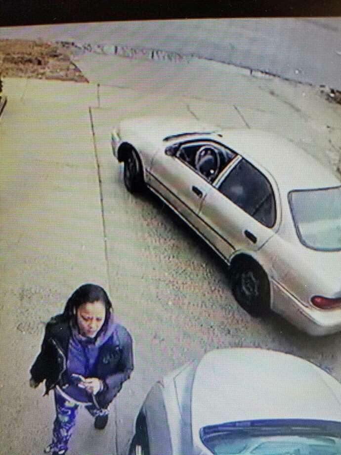 Anyone with information is asked to call Officer Derick Manning at 203-230-4030. Photo: Contributed Photo / Hamden Police Department / Contributed Photo / Connecticut Post Contributed