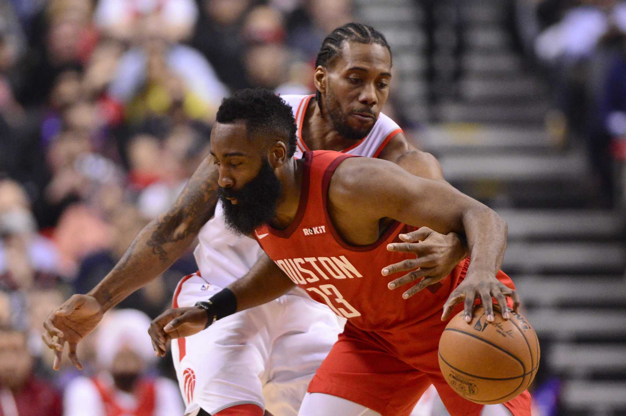 Smith: This is who Rockets were supposed to be