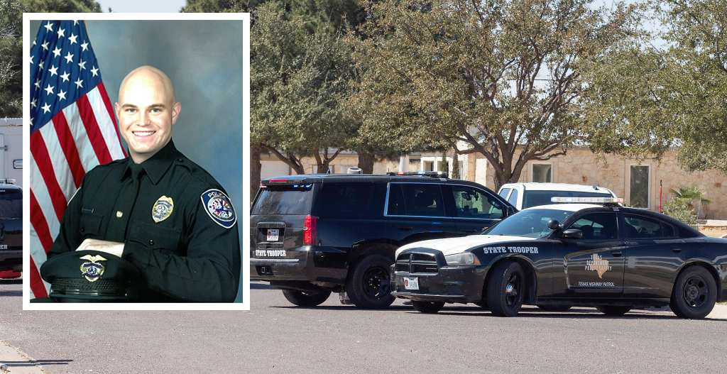 Homeowner Indicted For Fatal Shooting Of Texas Officer
