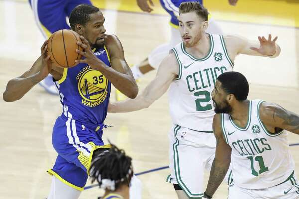 d8f27c68528 Warriors  embarrassing  in loss to Celtics - SFChronicle.com