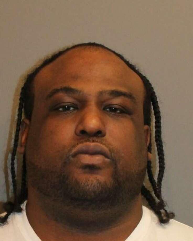 Kentwan Chappell, 33, of Priscilla Street, Bridgeport Photo: Norwalk Police Dept.