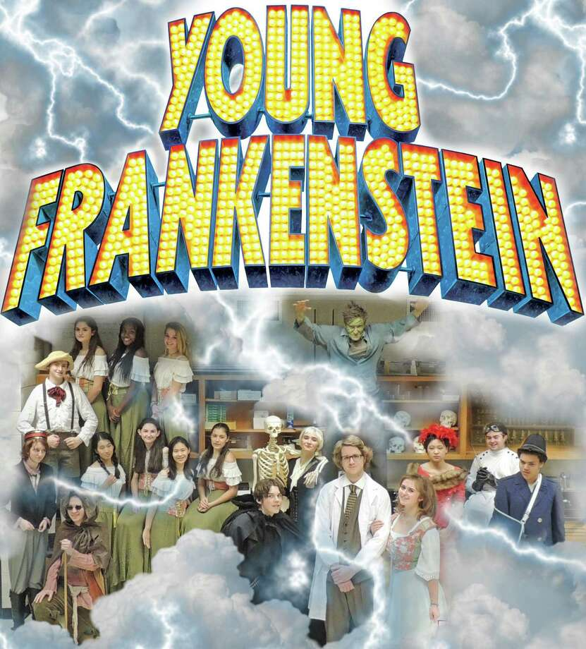 "The Gunnery in Washington will stage ""Young Frankenstein."" Photo: The Gunnery / Contributed Photo /"