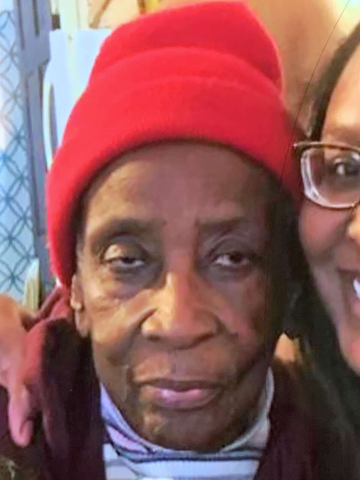 Rensselaer police say they are hoping the public can help them find Winnifred Crossman.
