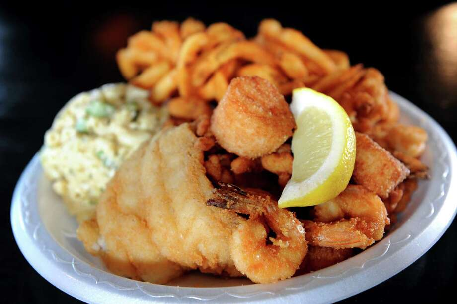 Click through the slideshow to learn where readers told us you can get the best fish fry around, according to our Best of the Capital Region 2018 poll. Stay tuned for Best of the Capital Region 2019 poll, coming soon! Photo: Cindy Schultz / 00019039A