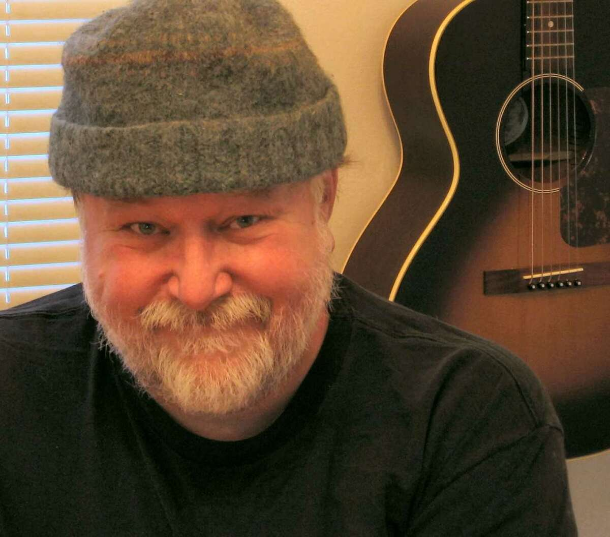 Joel Mabus, Old Songs Community Arts Center, 37 South Main St., Voorheesville. 7:30 p.m. Friday.