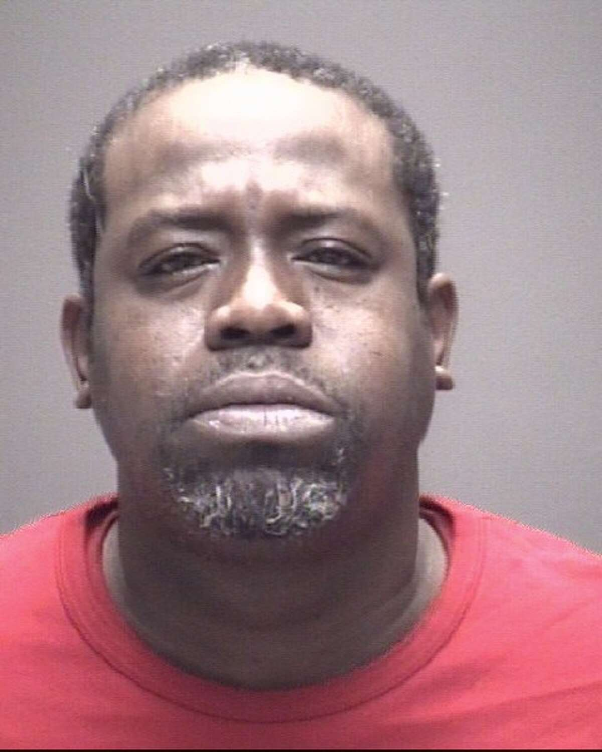 Christopher Boyd was arrested in Jan. 2019 on a third or more charge of DWI.