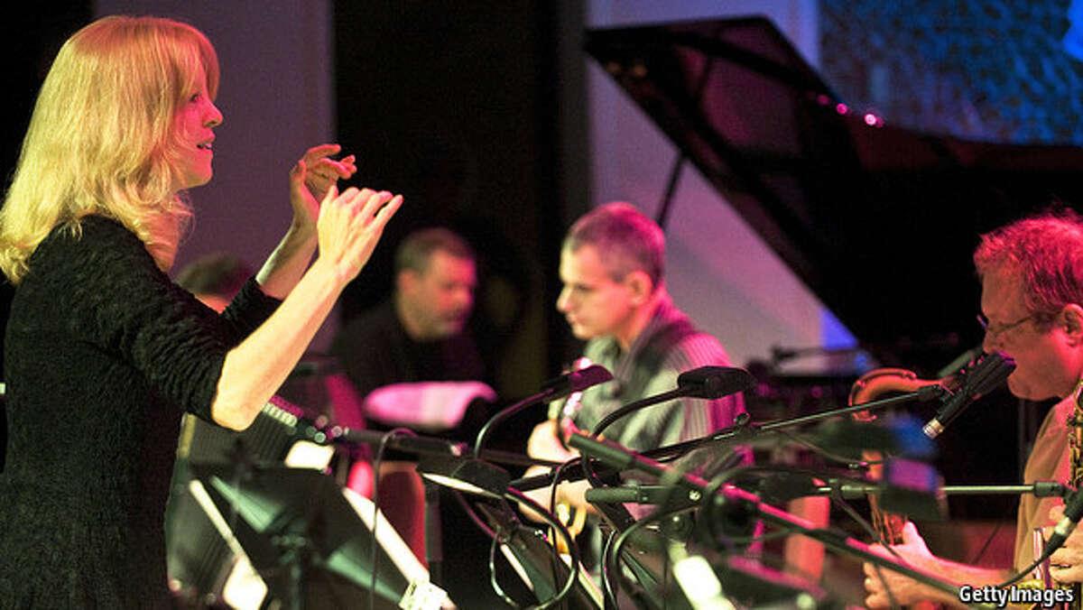 Maria Schneider Orchestra (Getty Images)