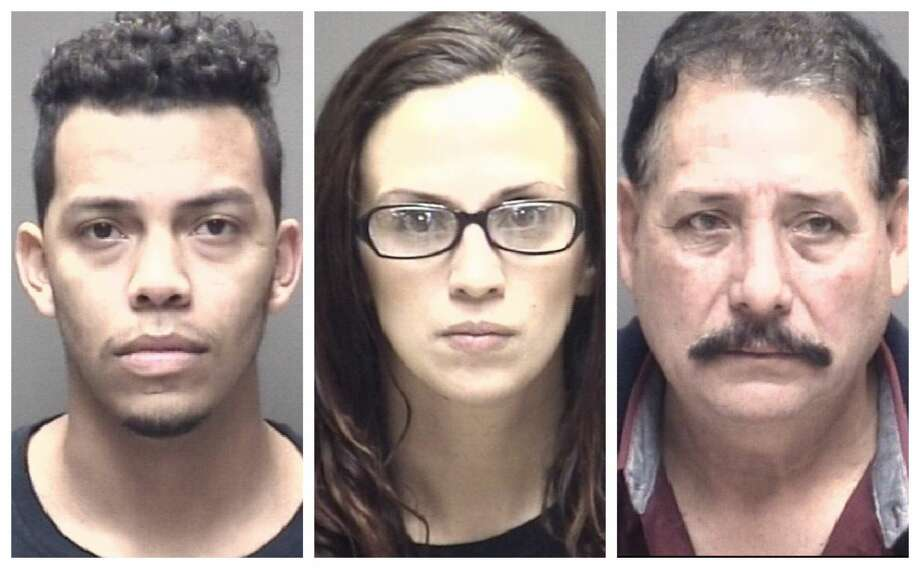 PHOTOS: Felony DWI arrests made in Galveston County Jan. 2019>>>See mugshots and charges of the accused... Photo: Galveston County Sheriff's Office