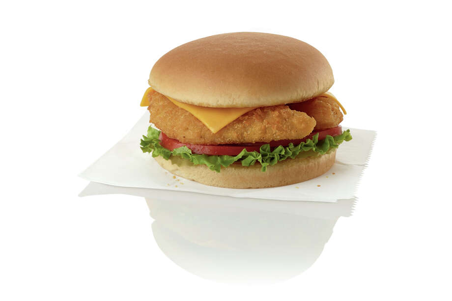 PHOTOS: Things people can give up for Lent Select Chick-fil-A restaurants will be serving fish menu items for Lent. >>>Browse through the slideshow for a look at what things people can give up during the Lenten season ... Photo: Chick-fil-A