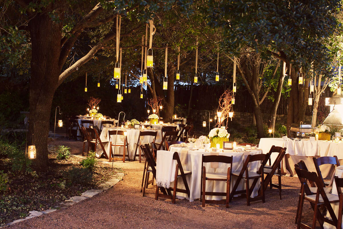 Hoffman Haus Wedding Reception