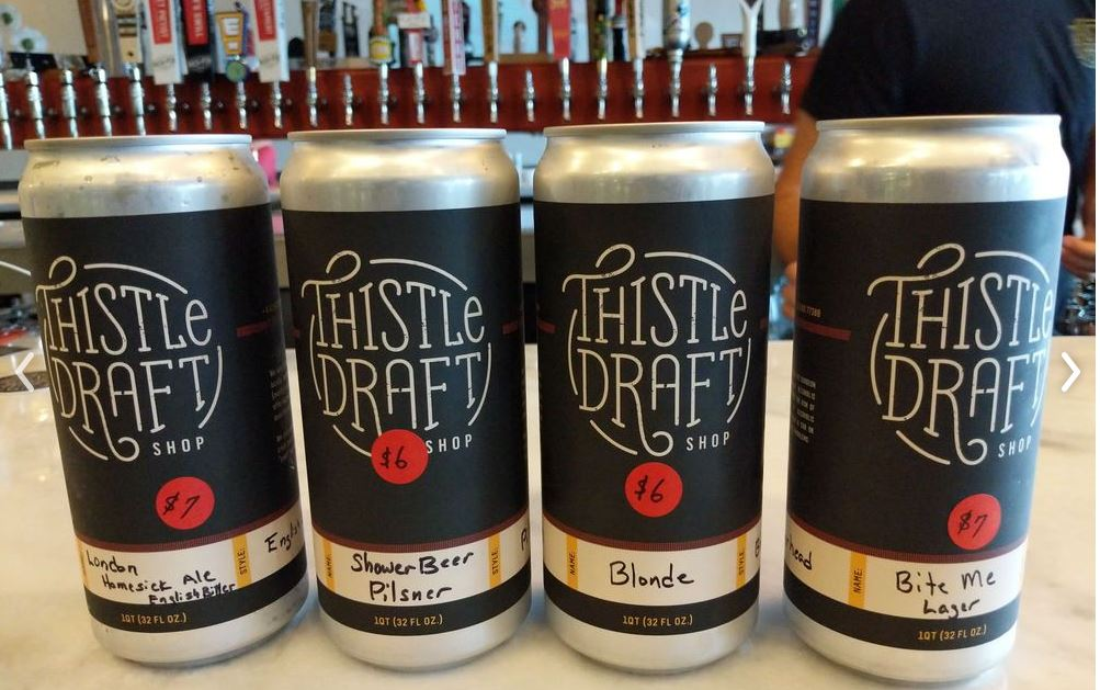 National ranking: Spring is home to the best craft beer bar in Texas