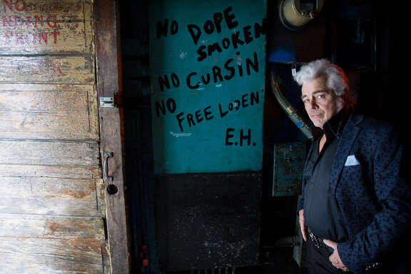 Dale Watson released 'Call Me Lucky' in 2019