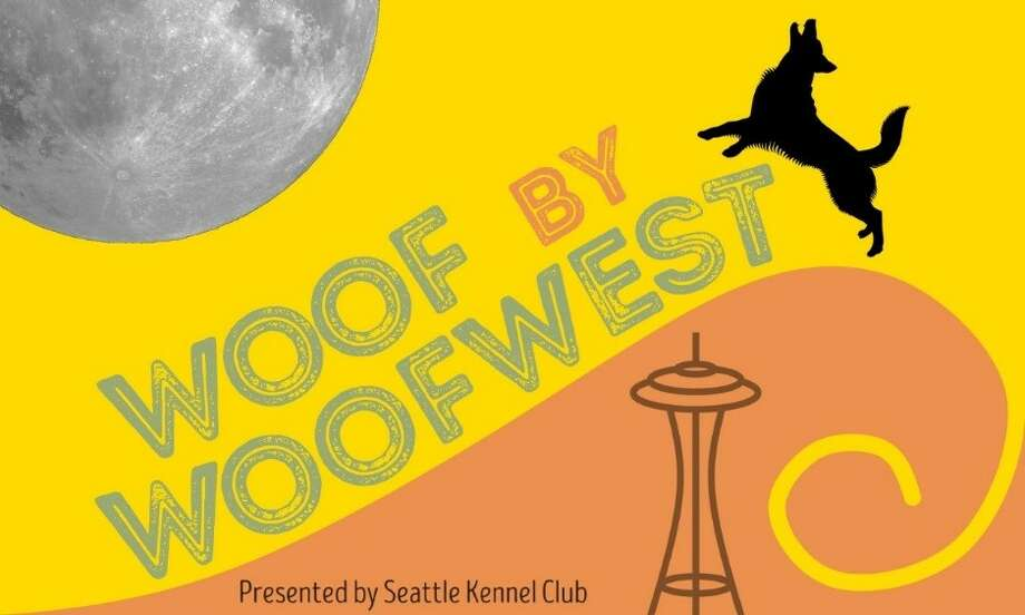 "Seattle Kennel Club's ""Woof By Woofwest"" dog show begins Saturday at CenturyLink Field Event Center. Photo: Courtesy SKC"