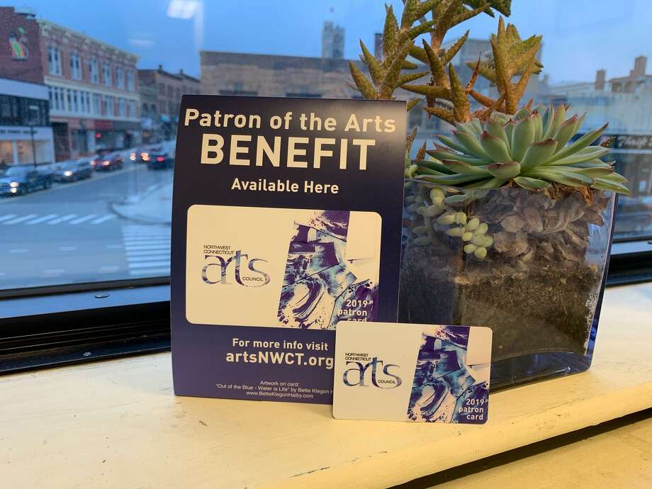 The NWCT Arts Council is introducing an new thank-you program for donors who support the efforts of the non-profit organization in the region. Photo: Contributed Photo