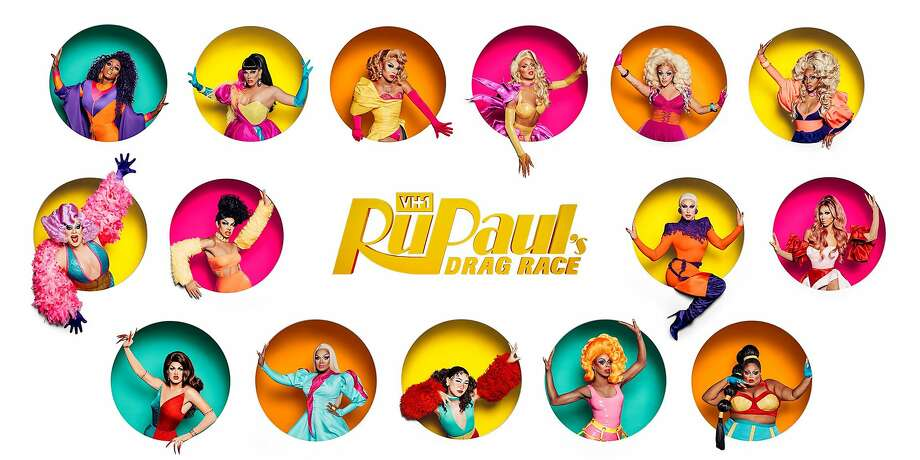 "Contestants on ""RuPaul's Drag Race"" season 11. Photo: VH1"