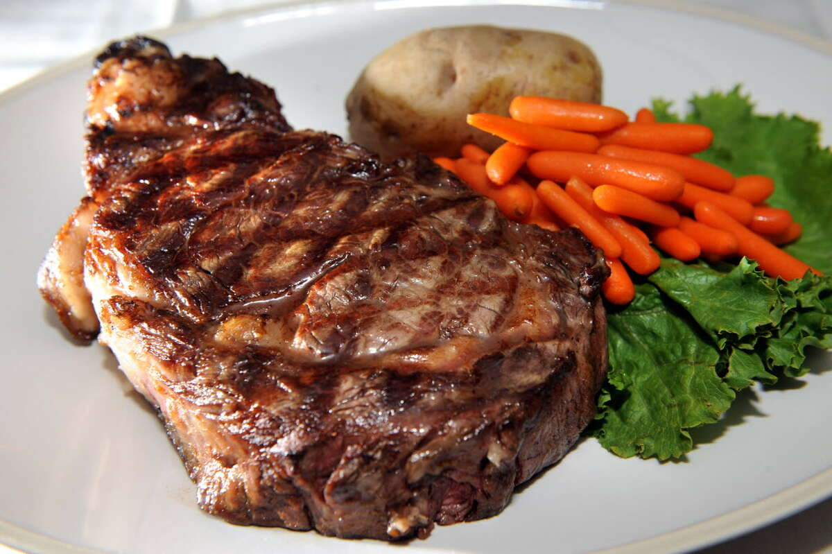 Essential Restaurants in Schenectady County: The Bears' Steakhouse, 8254 Duanesburg Road, Duanesburg. 518-895-2509. By reservation only: 5:30 to 8 p.m. Wednesday through Friday, until 8:30 p.m. Saturday. $$$. Handicapped-accessible. On-site parking lot.