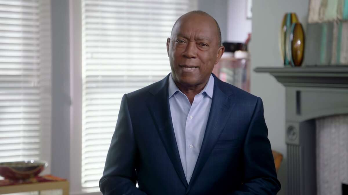 Mayor Sylvester Turner launched his re-election campaign Wednesday.