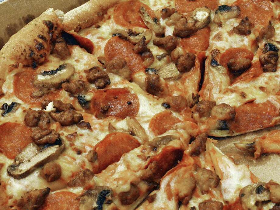 The West Haven Pizza Wars will be held Saturday. Photo: File Photo