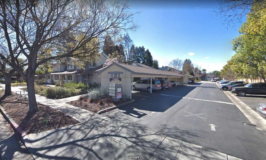 Two children and a woman were found dead inside a San Jose apartment Wednesday afternoon, according to police. Officers were responding to a call of a suicide on the 5300 block of Dent Avenue in San Jose at about 12:30 p.m. Photo: Google Maps