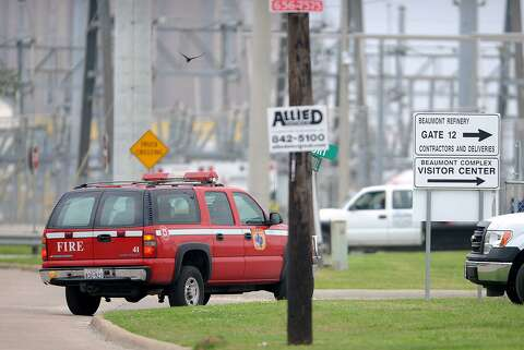 Exxon Mobil agrees to penalties in 2013 fatal fire at Beaumont