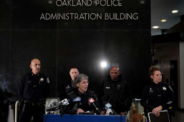 Oakland police failed to adequately probe fatal shooting of