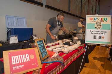 San Antonio gets some flavor at the Express-News' Top 100 taste