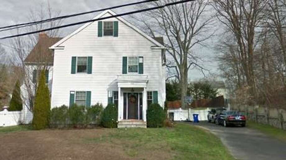 152 Morehouse Drive in Fairfield sold for $810,000. Photo: Google Street View