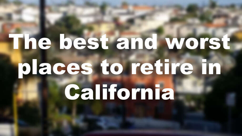 Best and worst places to retire in California, according to WalletHub Photo: Gevorg Galstyan / EyeEm/Getty Images/EyeEm