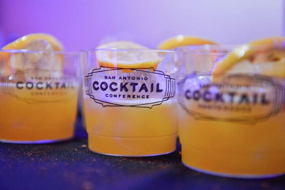 The 9th annual San Antonio Cocktail Conference will feature about 60 events Jan. 12-18. Photo: Robin Jerstad /Contributor File Photo