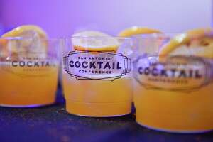 The 9th annual San Antonio Cocktail Conference will feature about 60 events Jan. 12-18.