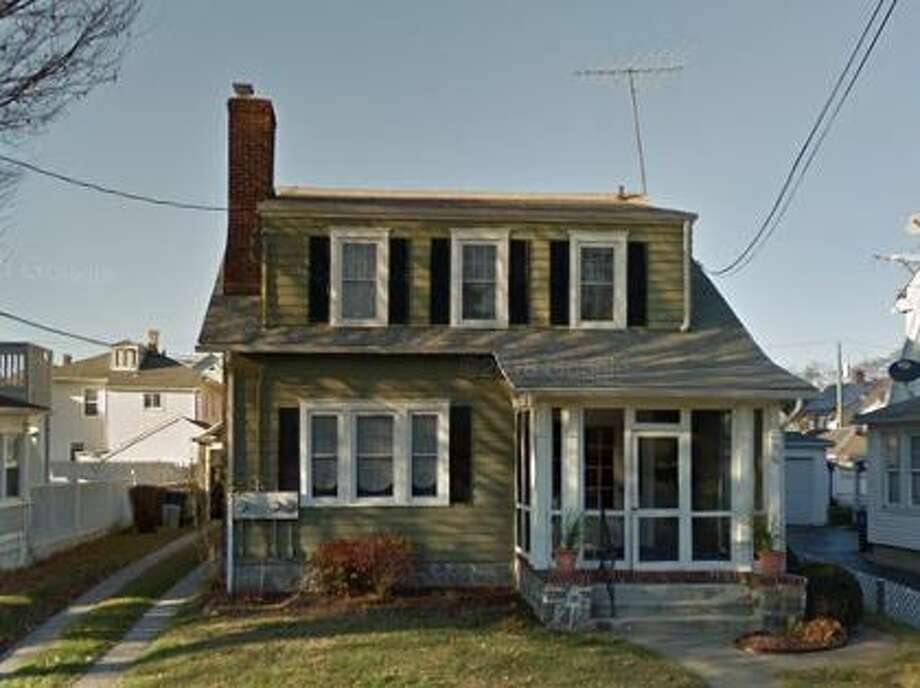 44 Lorraine Terrace in Bridgeport sold for $255,000. Photo: Google Street View