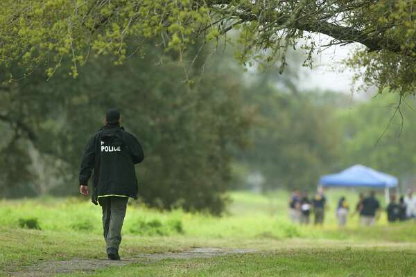 No bodies during search at former Clear Lake Golf Course