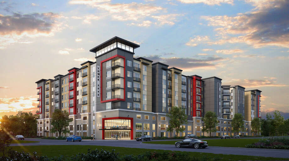The University Of Houston >> Tower 5040 Student Housing Project To Go Up Near University