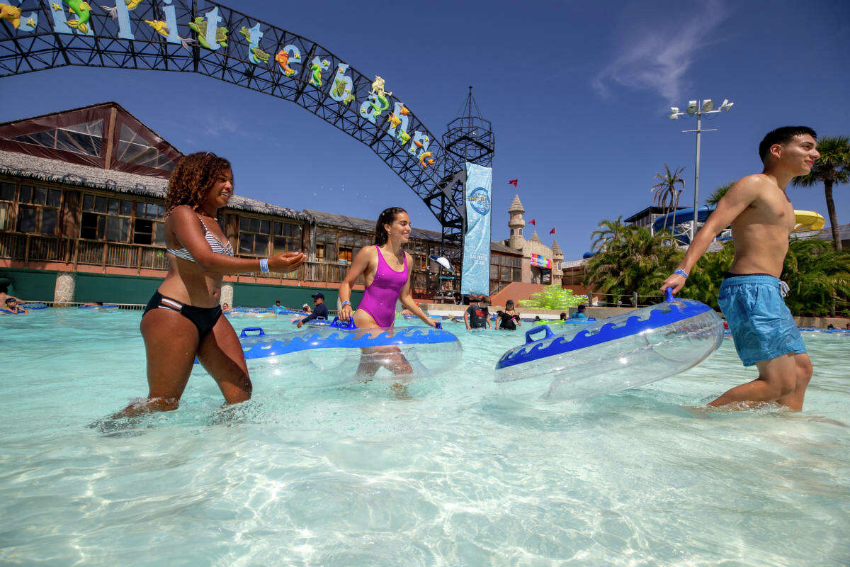 A new water park attraction is coming to Schlitterbahn Galveston this summer.>>>See more for details on the multi-million dollar thrill ride....