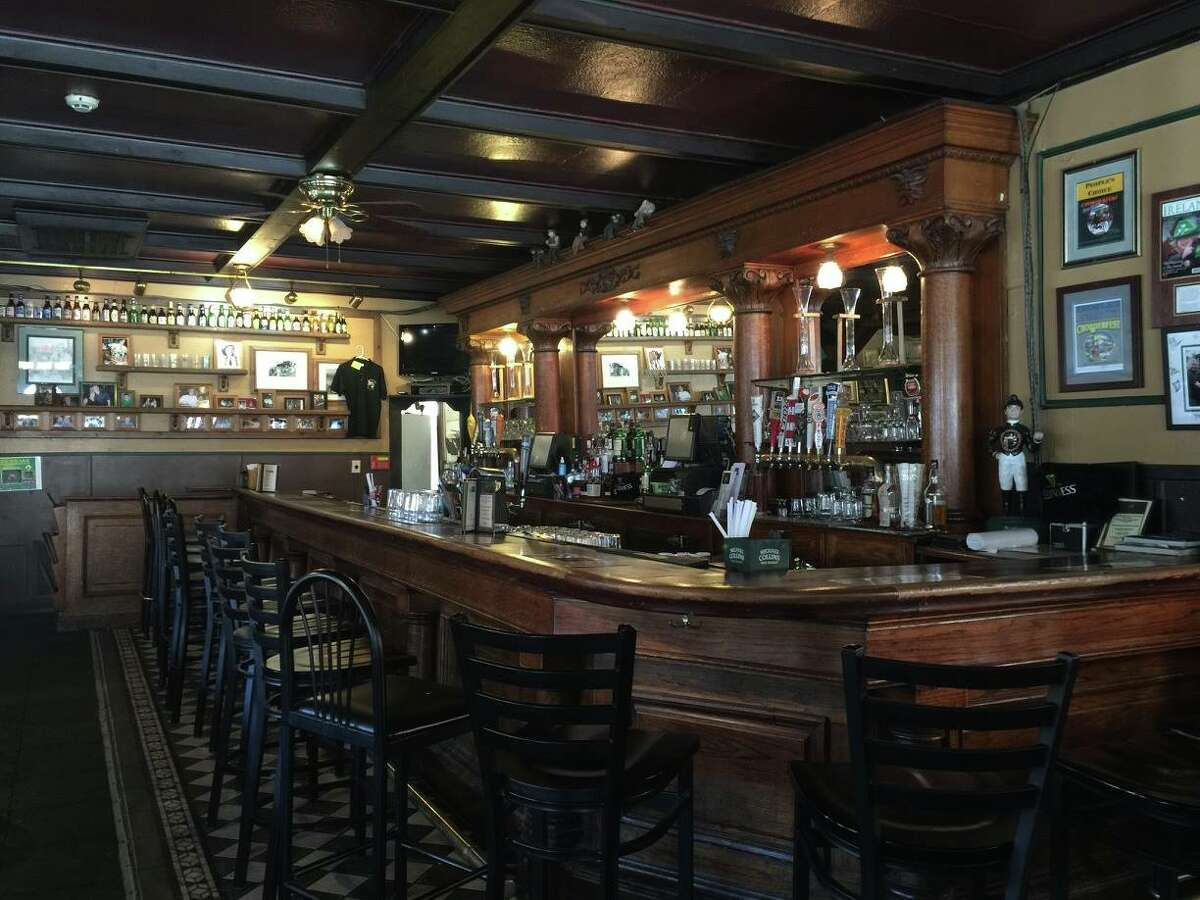 Thanks to an ongoing $18,000 monthly grant from The Barstool Fund, The Parting Glass, a restaurant in Saratoga Springs, will remain open.