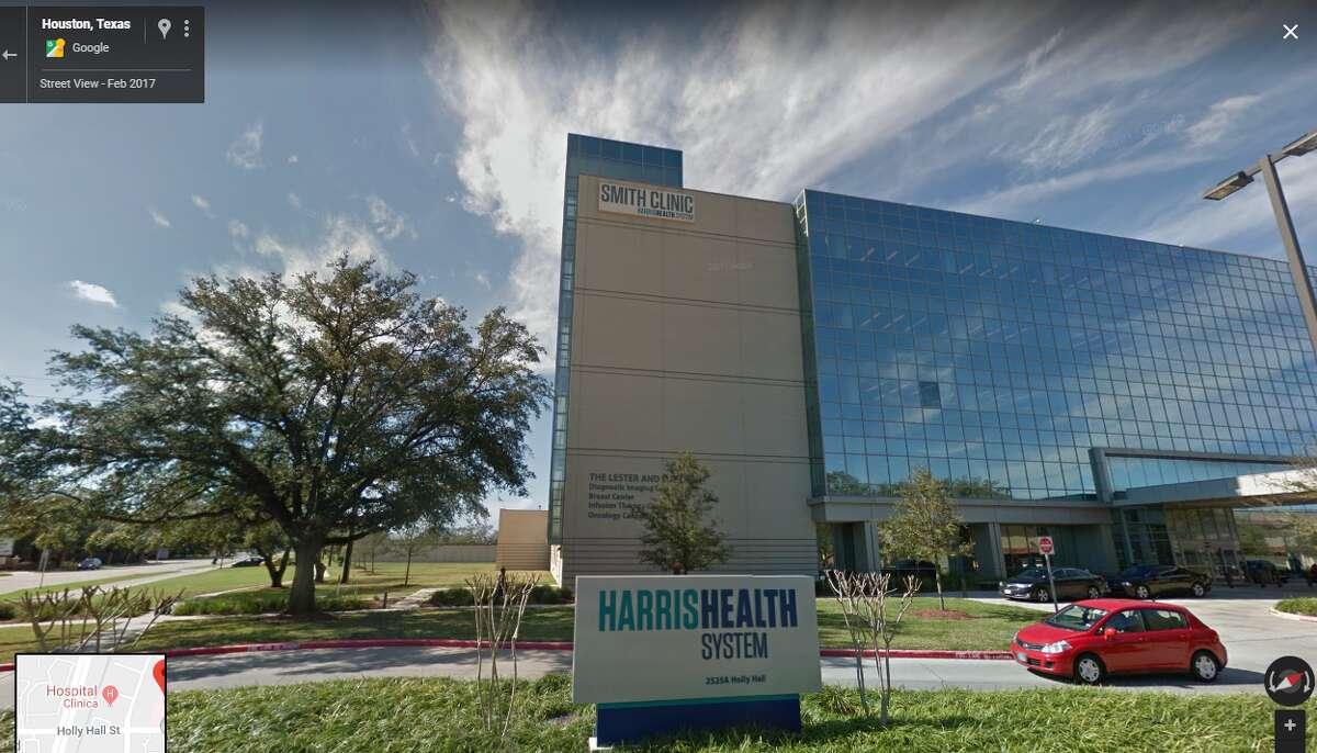 Harris Health System Rating: 1 star Address: 2525 Holly Hall Street Houston,TX 77054