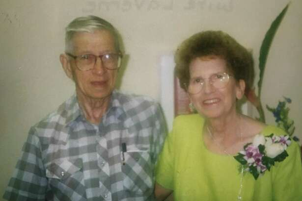 Chester B. Kelley and his wife, Ollie, owned a bakery and catering business in Conroe for more than 30 years. Kelley always had a camera at the events he catered and now his collection of approximately 2,000 photographs is at the Heritage Museum of Montgomery County.